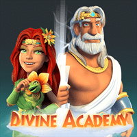 Divine Academy для Windows