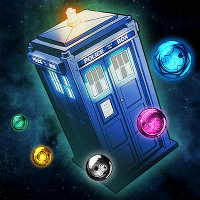 Doctor Who для iOS