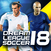 Dream League Soccer для iOS