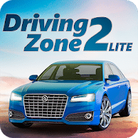 Driving Zone 2 Lite для Android