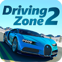 Driving Zone 2 для Android