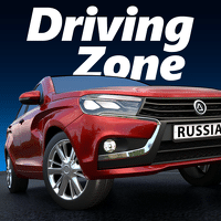 Driving Zone Russia для iOS