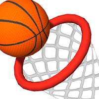 Dunk Hoop для Android