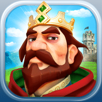 Empire Four Kingdoms для iPhone