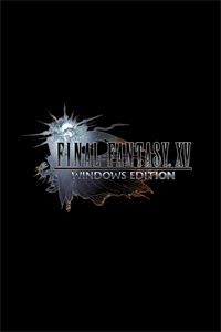 FINAL FANTASY XV for Windows