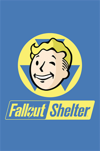 Fallout Shelter для Windows