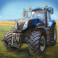 Farming Simulator 16 для Windows