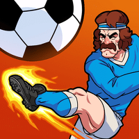 Flick Kick Football Legends для iOS