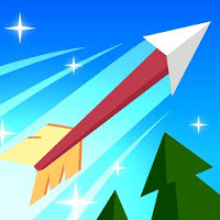 Flying Arrow для Android