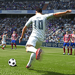 Football Soccer для Windows