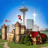 Forge of Empires для iOS