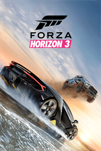 Forza Horizon 3 Demo для Windows