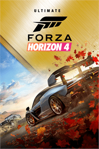 Forza Horizon 4: полный комплект дополнений для Windows