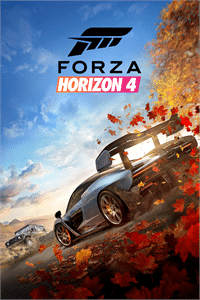 Forza Horizon 4: стандартное издание для Windows