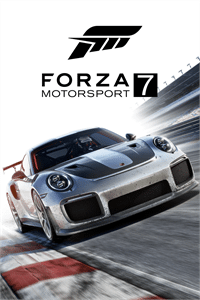 Forza Motorsport 7 для Windows