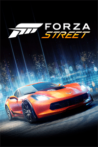 Forza Street для Windows