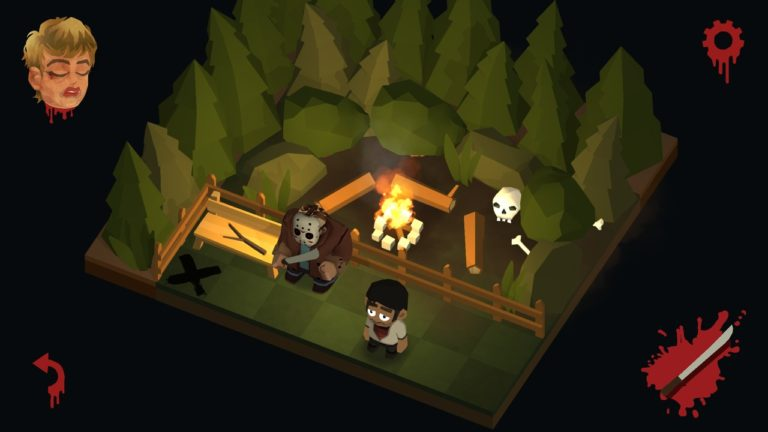 Friday the 13th для Android