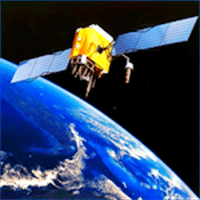 GPS Satellite для Windows