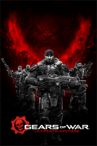 Gears of War для Windows