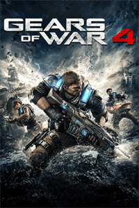 Gears of War 4 для Windows