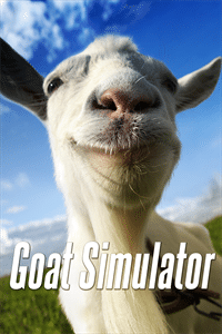 Goat Simulator for Windows