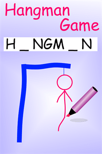 Hangman для Windows