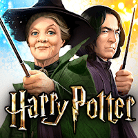 Harry Potter Hogwarts Mystery для Android