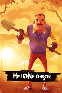 Hello Neighbor untuk Windows