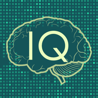 IQ Тест для iOS (iPhone, iPad)