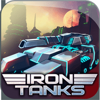 Iron Tanks для iOS