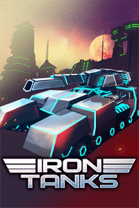 Iron Tanks для Windows