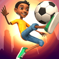 Kickerinho World для iOS