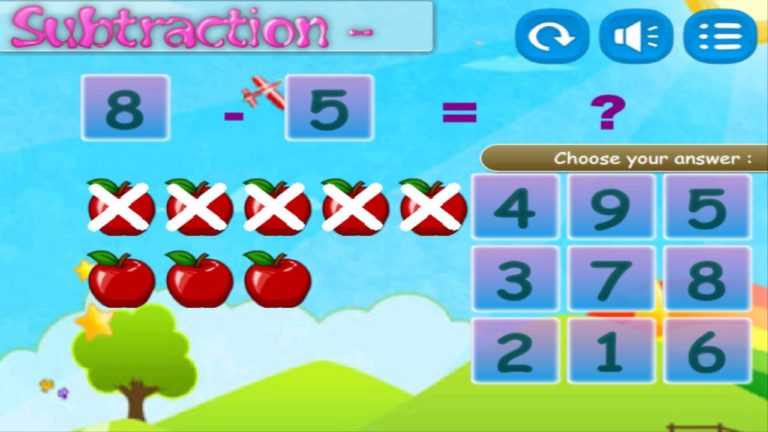Kids Educational Games для Android
