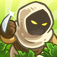 Kingdom Rush Frontiers для Android