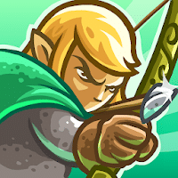 Kingdom Rush: Origins для Android