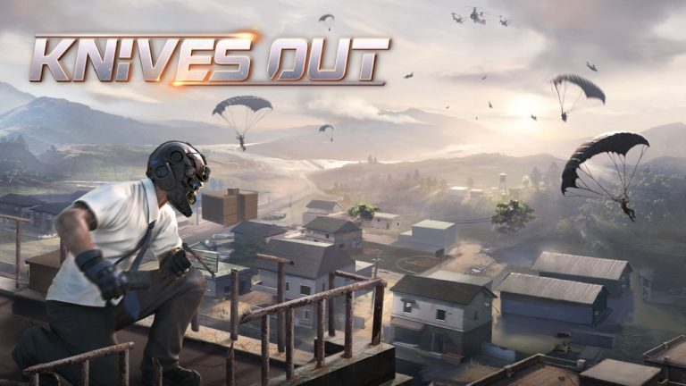 Knives Out для Android
