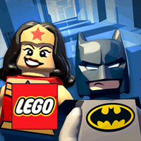 LEGO DC Mighty Micros для Windows