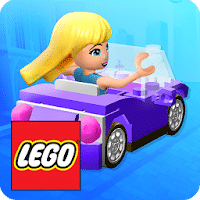 LEGO Friends для Android