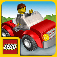 LEGO Juniors для Windows