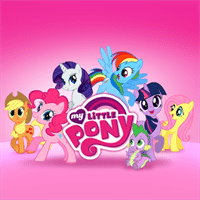 My Little Pony для Windows