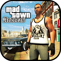 Mad Town Mafia Storie для Android