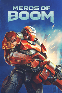 Mercs of Boom для Windows