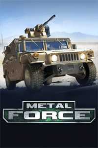Metal Force для Windows