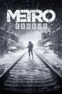 Metro Exodus для Windows