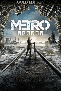 Metro Exodus Gold Edition для Windows