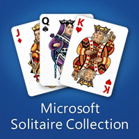 Microsoft Solitaire Collection untuk Windows