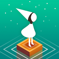 Monument Valley для Android