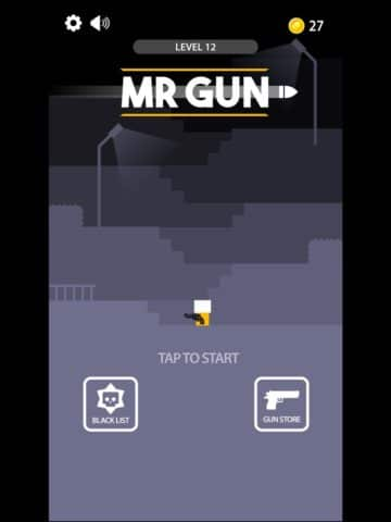 Mr Gun for Android