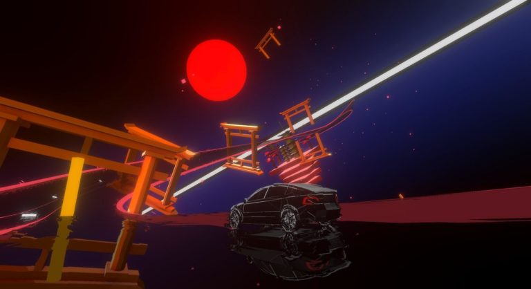 Music Racer для Android