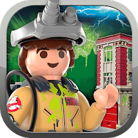 PLAYMOBIL Ghostbusters для Android